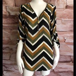 TACERA woman blouse size S